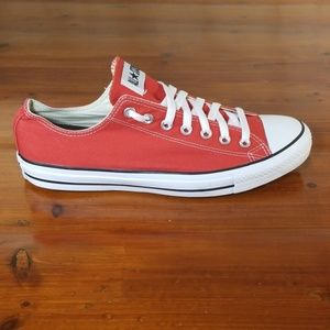Converse All Star Sneakers Mens 10 Womens 12